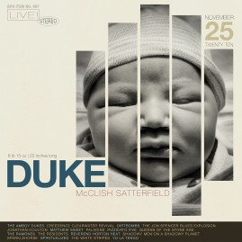 Duke CD Graphics